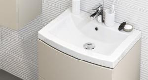 Utrzymanie łazienki w czystości nie musi być trudne. Już na etapie planowania pomieszczenia możemy to sobie ułatwić, wybierając odpowiednie wyposażenie wnętrza.