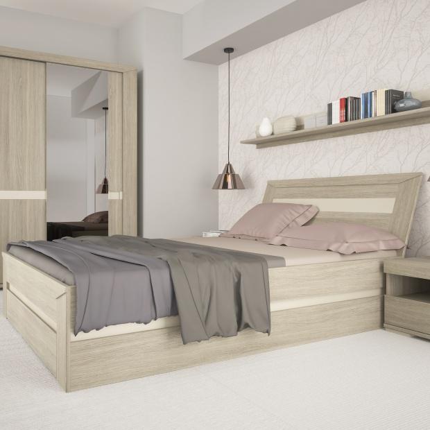 Sypialnia dla singla: tak ją urządzisz