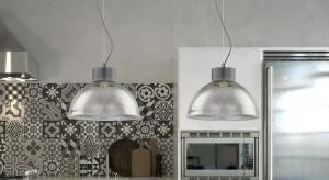 Oświetlenie jest istotnym elementem aranżacji wnętrza. Zobaczcie idealną lampę do wnętrz w stylu loft.