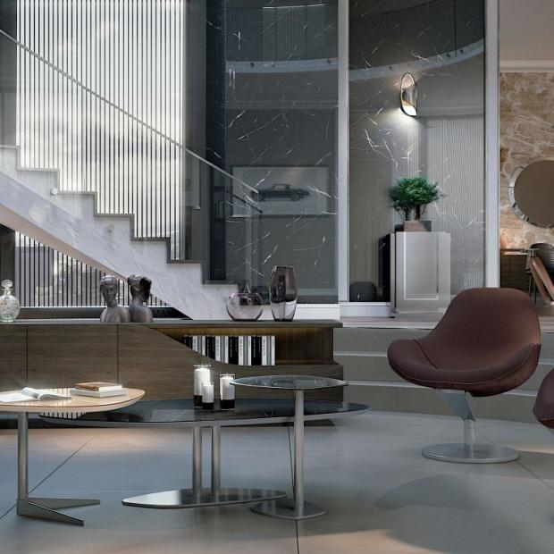 Eleganckie wnętrze: zobacz luksusową kolekcję