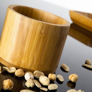 Bambusowa cukierniczka Canoli. Fot. Bonami.pl