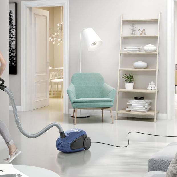 Czysty dom - sposób na kurz i alergeny
