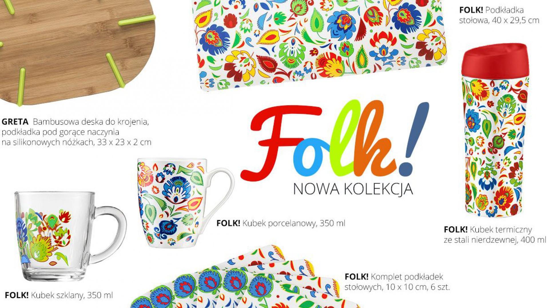 7fea24cc Akcesoria kuchenne – zobacz kolekcję w stylu folk