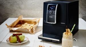 Kawa szarlotkowa, kawowo-kokosowy koktail a może korzenna kawa z kardamonem? Zobaczcie jakie pyszne przepisy przygotował producent ekspresów do kawy.