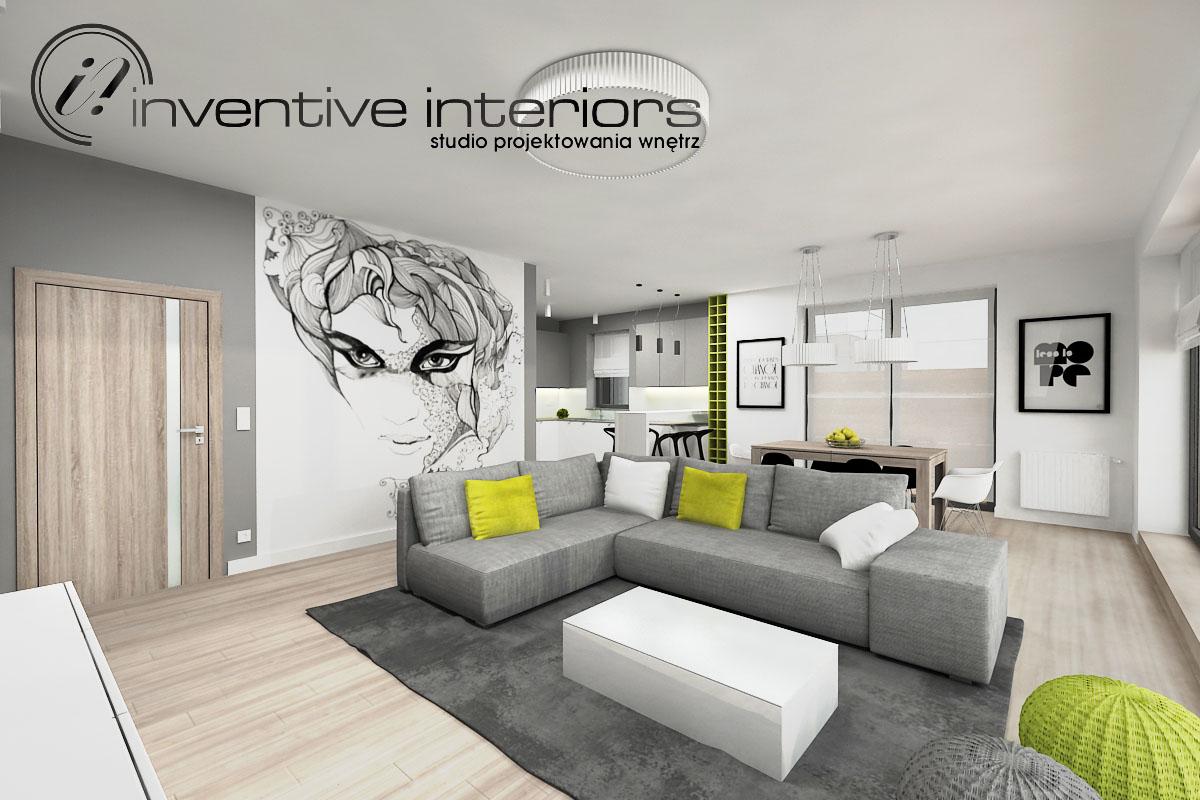 Fot. Inventive Interiors