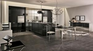 Włoskie meble to synonim luksusu, tym bardziej jeżeli mamymożliwość wykonania mebli kuchennych na wymiar.