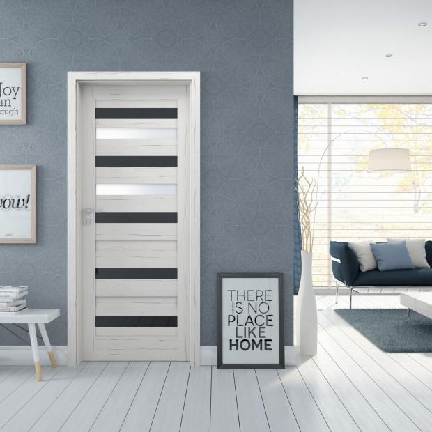 Drzwi dla wymagających - zobacz nową kolekcję