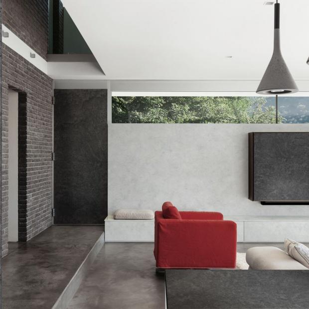 Modne pomysły na czyste ściany