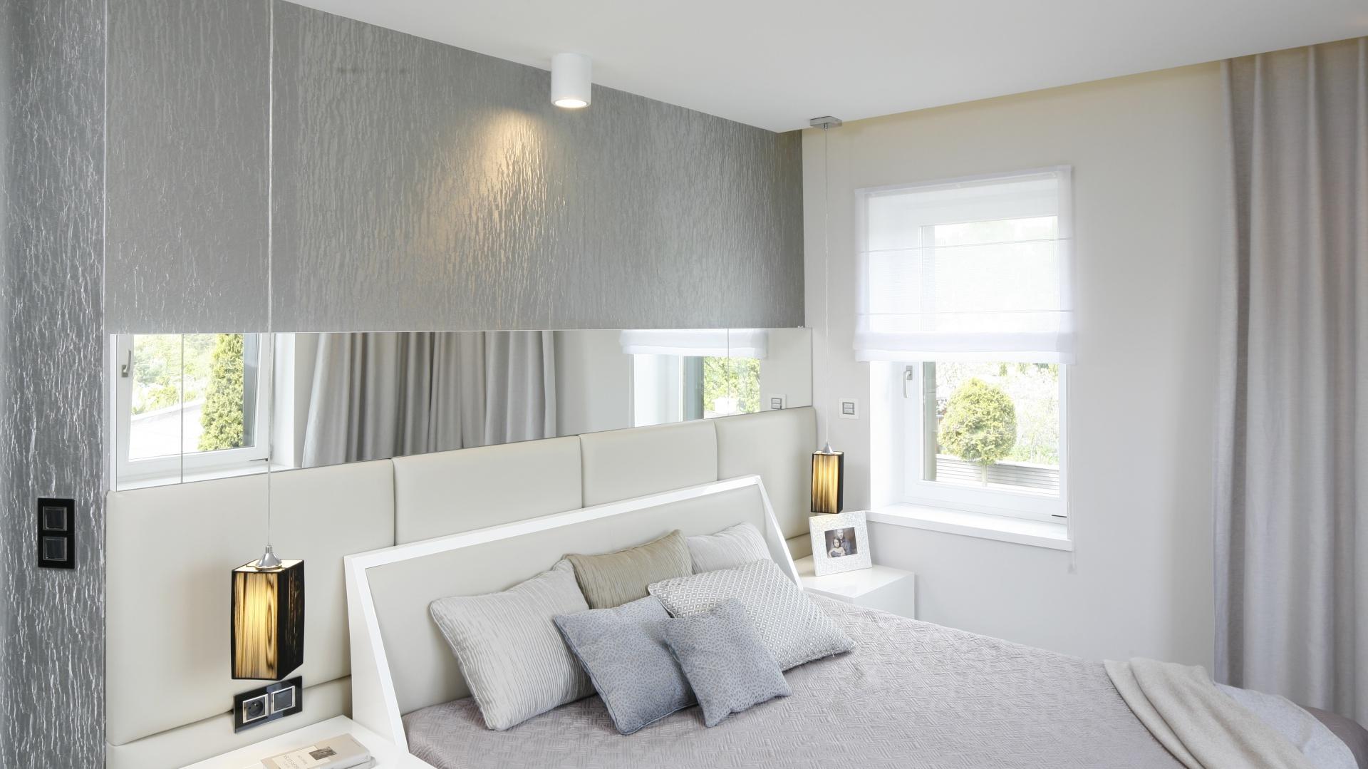 Szara Sypialnia 5 Sposobów Na Piękne Wnętrze