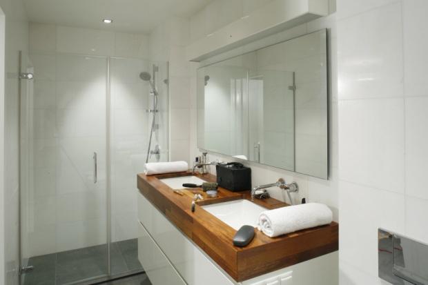 Eko-projektowanie: modna łazienka