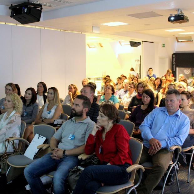 Ponad 120 uczestników na warsztatach w Warszawie