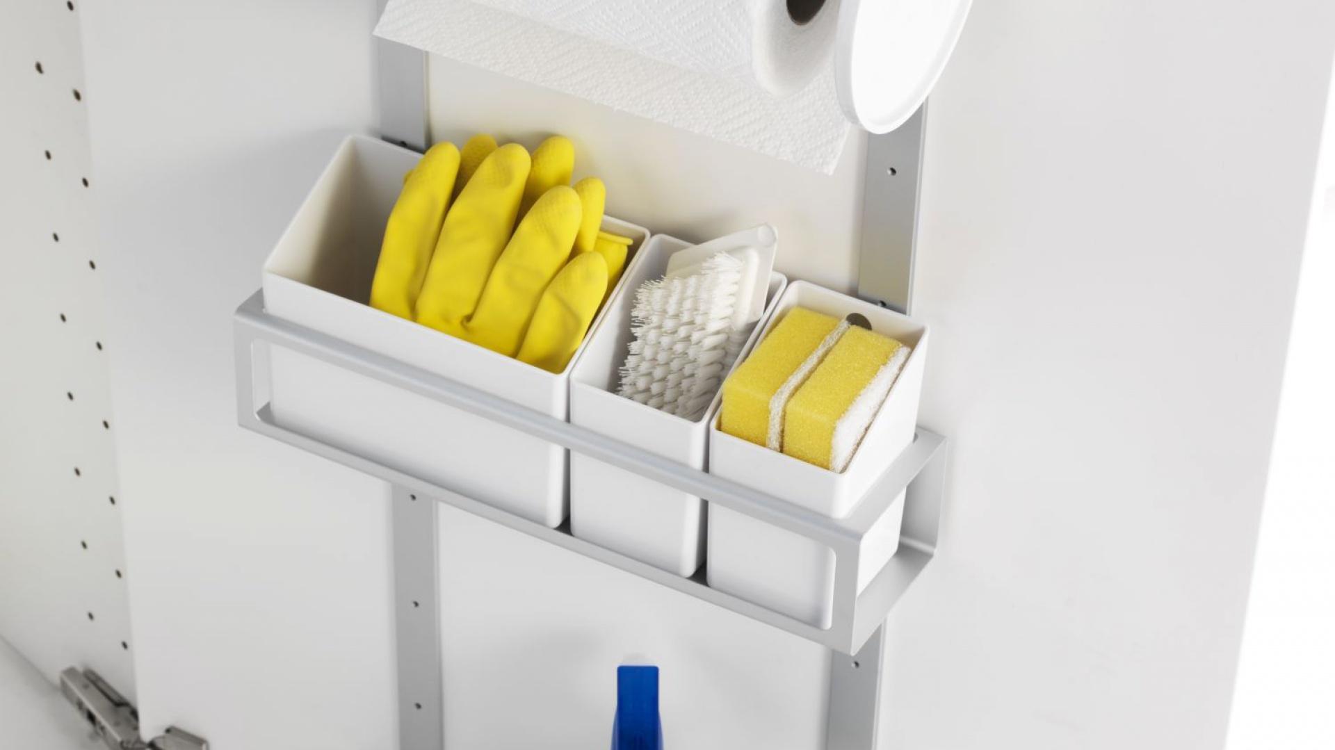 Przechowywanie W Kuchni 10 Praktycznych Rozwiazan