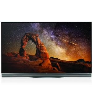 Telewizor LG OLED. Fot. LG