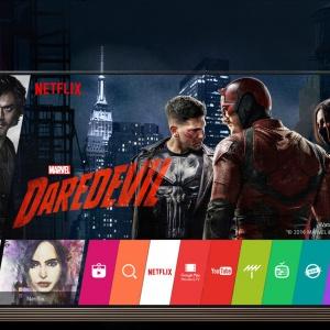 telewizory LG OLED. Fot. LG