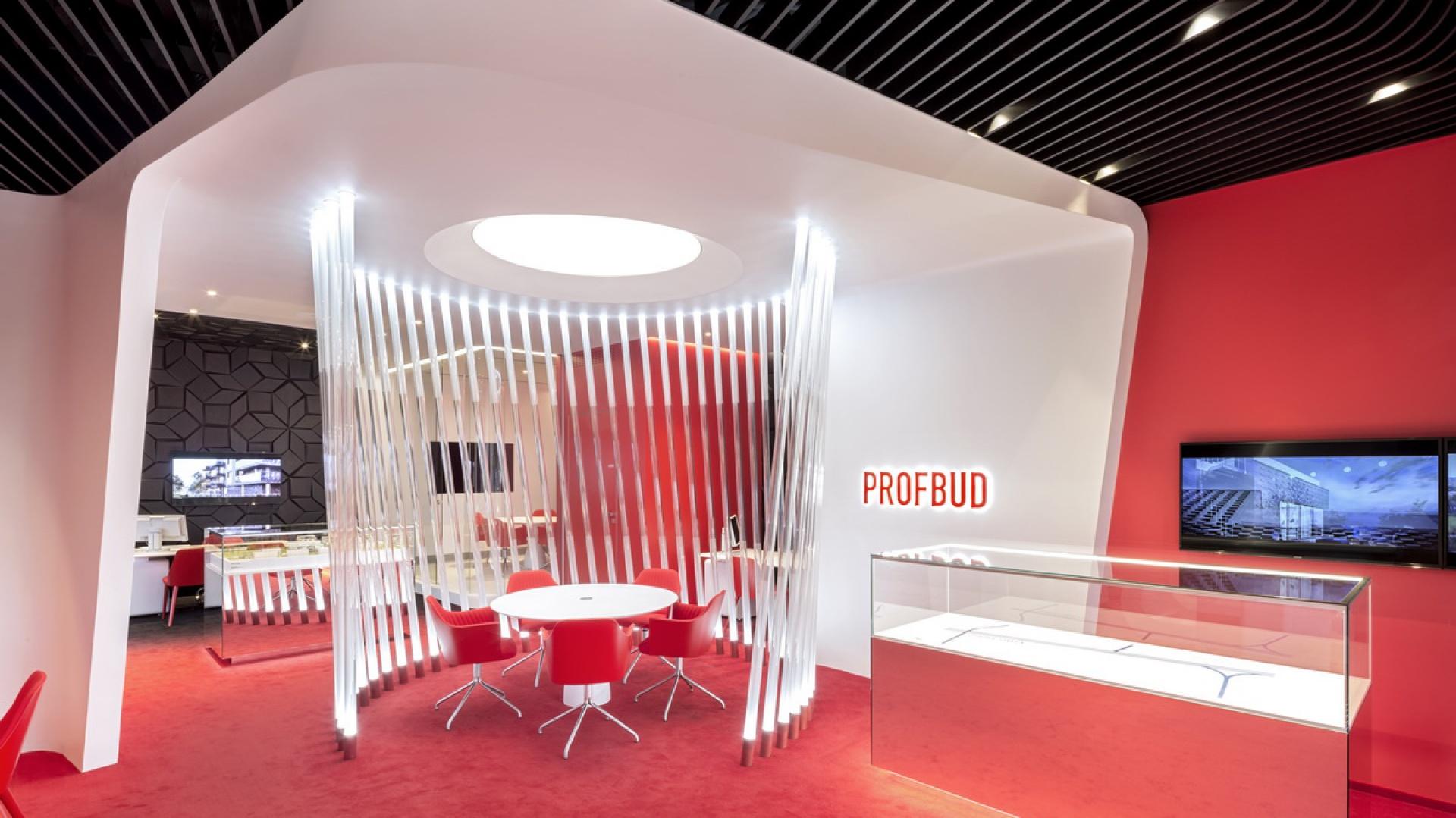 O wyposażenie Salonu w nowoczesne i designerskie rozwiązania zadbało studio THIS, zajmujące się m.in. wzornictwem przemysłowym i architekturą w obszarze detali i wnętrz. Fot.Szymon Polański