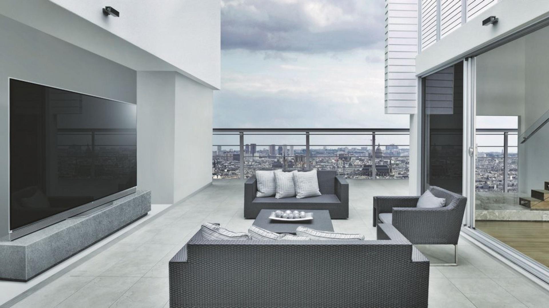 LG OLED TV. Fot.LG