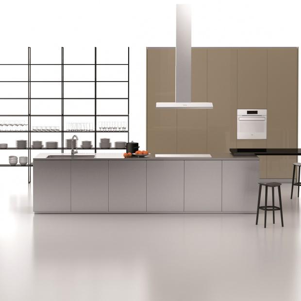 Inteligentne AGD - nowa linia urządzeń kuchennych