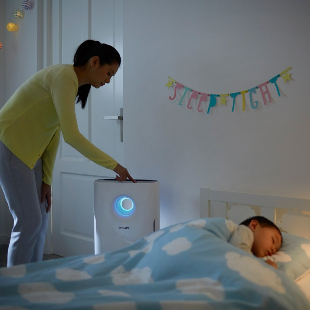 Zadbaj o czyste powietrze w swoim domu