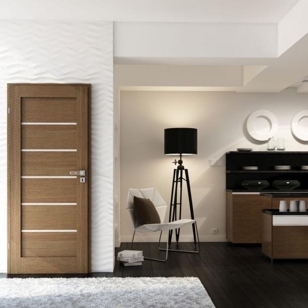Zobacz nową kolekcję drzwi wewnętrznych