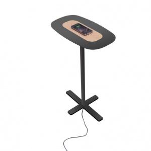 Wyróżnienie - stolik marki Spell Next Wireless z ładowaniem bezprzewodowym, wyłączny dystrybutor BM Housing Joanna Budnik.