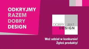 Trwa zgłaszanie produktów do konkursuDobry Design 2017! Jak co roku wyłonimy najciekawsze produkty z zakresu wyposażenia i wystroju wnętrz. Zgłoś swoje produkty już dziś!