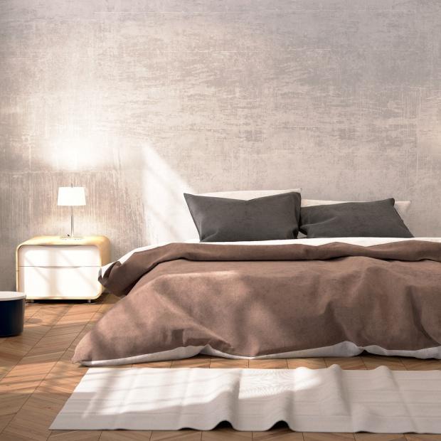 Sypialnia w nowojorskim stylu