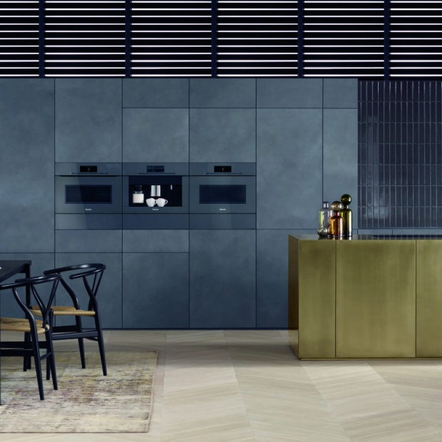 Nowości do kuchni: bezuchwytowe AGD do zabudowy