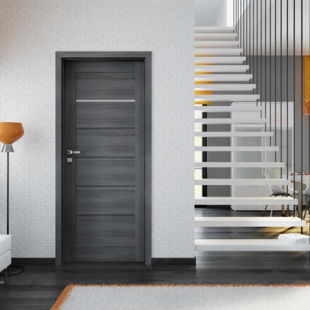 Jak wybrać klamkę do drzwi wewnętrznych? Porada