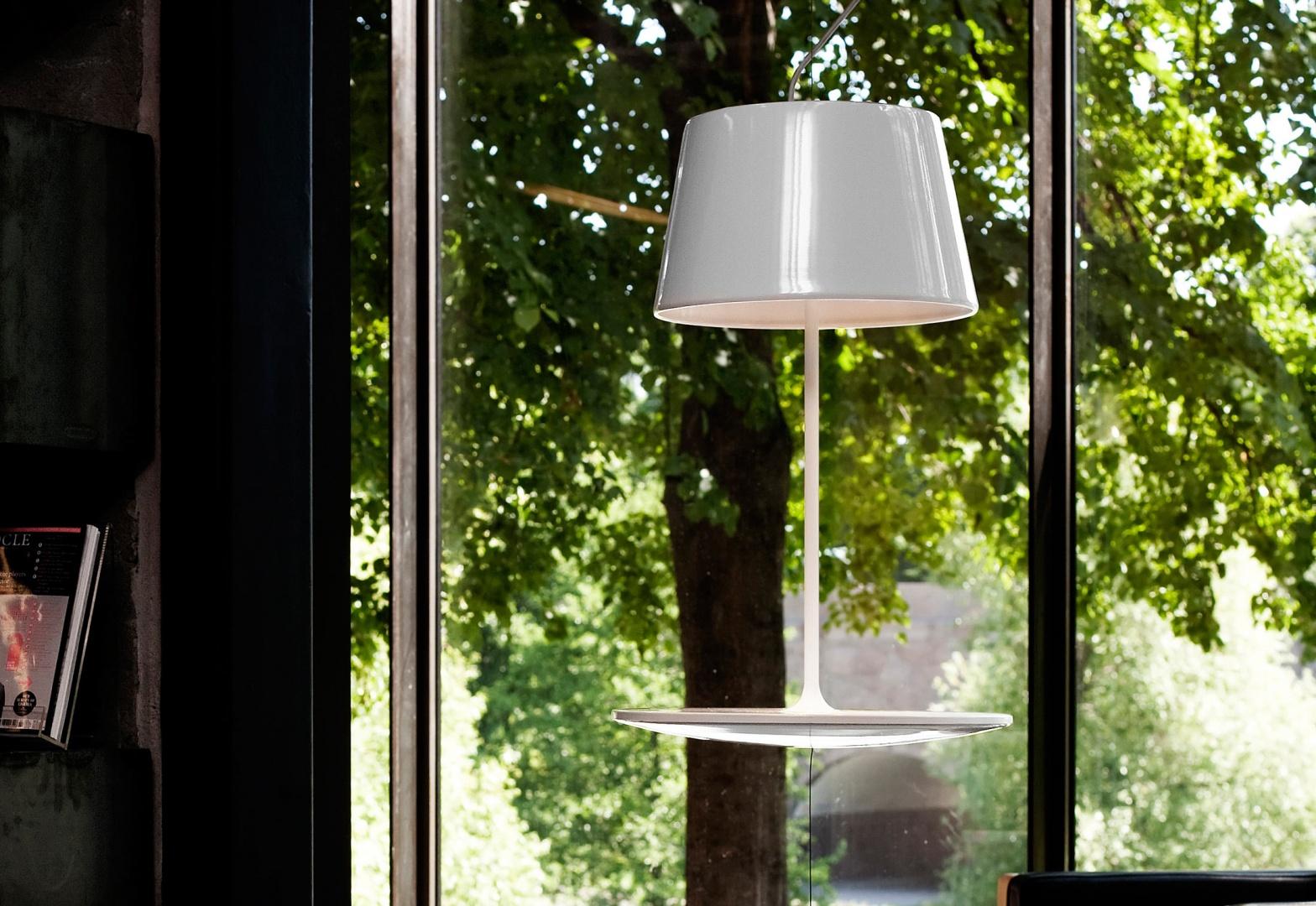 Lampa Half Illusion. Fot. Northern Lighting