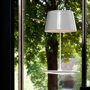 Lampa Half Illusion. Fot. Northern Lighting