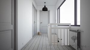 Dom letni powstał z myślą o możliwości ucieczki od zgiełku dnia codziennego. Projekt i fot. Premiere Design.