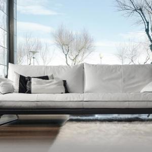 Sofa Cadillac. Fot. Gamma