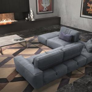 Sofa Soho. Fot. Gamma