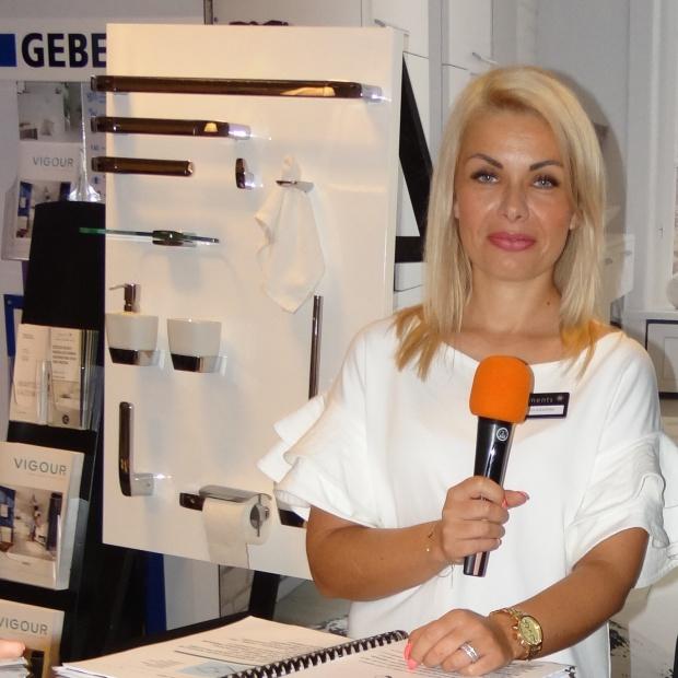 Marta Kolasińska, Elements: Razem tworzymy trendy