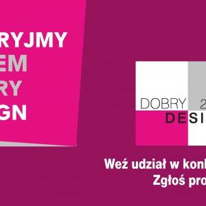 Konkurs Dobry Design 2017