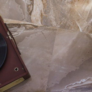 Płytki z serii Byblos. Fot. Ceramstic