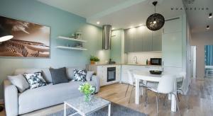62-metrowemieszkanie na jednym z gdańskich osiedli zostało zakupione przez właściciela z myślą o wynajmie.