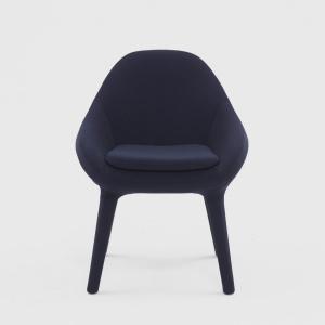 Fotel Ripple - projekt dla marki Comforty, 2015 rok