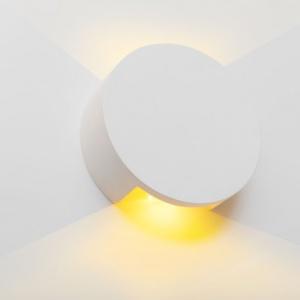 Lampa Lumigesso ścienna. Fot. GTV