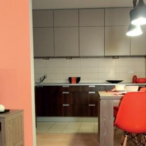 Beckers Designer Colour Papaya, Light Brown. Fot. Beckers