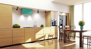 Podczas wyboru okapu do małej kuchni nie należy kierować się jedynie jego rozmiarem. Oprócz niewidocznych dla oka sprzętów do zabudowy, dostępne są również modele, które, nie ograniczając cennej przestrzeni, zwracają uwagę oryginalnym wygl�