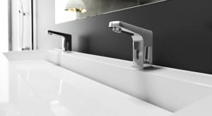 Jak często woda leje się szerokim strumieniem podczas mycia rąk, zębów, czy sprzątania łazienki? Chcąc ograniczyć zużycie cennych zasobów warto zdecydować się na najnowszą baterię sensorową marki Deante. Dzięki temu rozwiązaniu możemy p