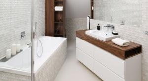 Oprócz niewątpliwych walorów funkcjonalnych, szafka pod umywalkę to również istotny element aranżacyjny. Wbrew pozorom, ten prozaiczny detal może w znacznym stopniu wpłynąć na charakter całego wnętrza.