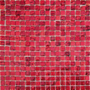 MOzaika Ruby MSK-25.Fot. Ceramstic