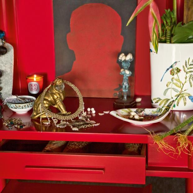 Piękna porcelana z egzotycznym motywem - zobacz nową kolekcję
