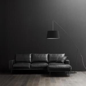 Sofa Carlton - projekt dla marki BoConcept. Fot. archiwum Henrika Pedersena.