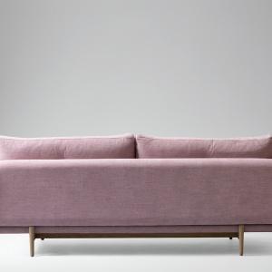 Sofa Hold - projekt dla marki Wendelbo. Fot. archiwum Henrika Pedersena.