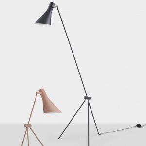 Lampa TWIIITER - projekt dla marki Bolia. Fot. archiwum Henrika Pedersena.