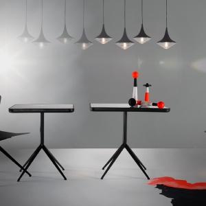 Lampy wiszące Flood Chrome, Tom Dixon, dostępne są w Westwing.pl
