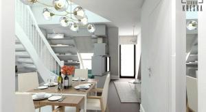 Mieszkanie w Głogowie urządzono w stylu klasycznym. Sprawdźjak wygląda jego projekt.